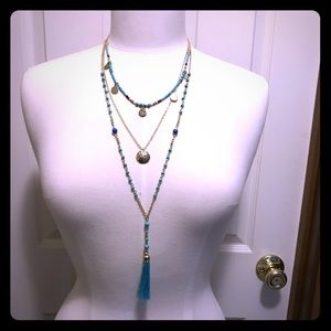 Jewelry - Layering Necklaces